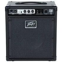 Amplificador De Bajo Peavey Max 110 20 Watts Tecnomixmerlo