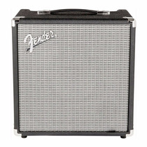 Fender Rumble 25 V3 Amplificador 25 Watts Para Bajo