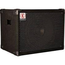 Eden Ex115 8 Caja Gabinete Amplificador Para Bajo 300watts