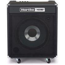 Amplificador Para Bajo Hartke Hd150 - Combo 150w - 1x15