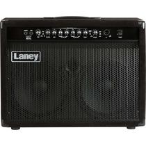 Amplificador Laney Hard Rb-7 300wts