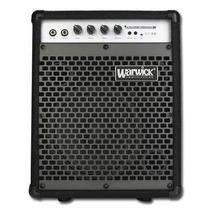 Warwick Bc 20 Equipo Amplificador De Bajo 20w