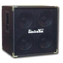 Bafle P/bajo Caja 4 Parlantes De 10 - 350 Watts-electrovox