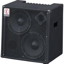 Eden Ec210 180w 2x10 Combo Amplificador Bajo