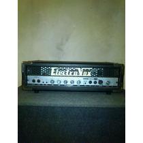 Equipo De Bajo Electrovox Y Parlante 18 X Pro Buffer