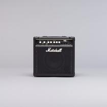 Amplificador De Bajo Marshall Mb15 15w Rms