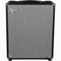 Fender Rumble 500 V3 Amplificador 500 Watts Para Bajo 2 X 10