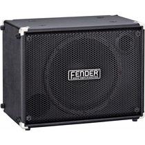 Bafle Fender Rumble 112 Neodinium - Para Bajo - 1x12 - 500w
