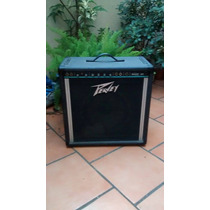 Peavey Basic 60 Made In Usa