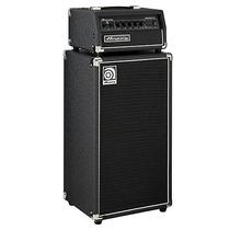 Ampeg Micro Cl Bass Stack 220-240v Eu 100watt Amplificador