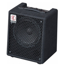 Eden Ec8 Amplificador Para Bajo 20 Watts 1 X 8