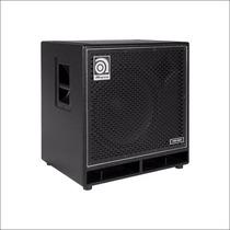 Ampeg Pro Neo 1x15, Combo Amplificador Bajo