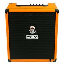 Amplificador De Bajo Orange Cr50bxt