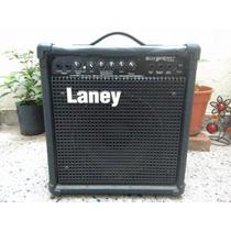 Amplificador Bajo Laney 30w Gran Oportunidad!!!