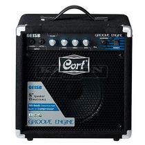 Amplificador Cort Ge15b Para Bajo 15 Watts