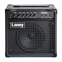 Ampli Combo Guitarra Electrica Laney Lx20 Lx-series 20w 1x8