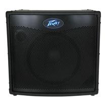Amplificador De Bajo Peavey Tko 115 200 Watts Rms