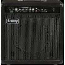 Laney Rb3 Amplificador Combo Para Bajo De 65w