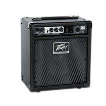 Amplificador Bajo Peavey Max 158 15 W. 1x8¨ Modern Vintage