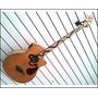 Bajo Electroacústico Dean Pc Mamba Bass 4 String Eq Afinador
