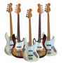 Bajo Jazz Bass Vintage Series Marca Tyler(excelente Calidad)