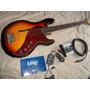 Bajo Line 6 Variax 700 Completo 24 En 1. Fender Gibson Etc