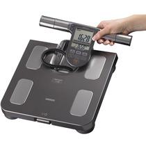 Balanza Premium Omron Hbf 514c Fitness Grasa/ Edad Corporal