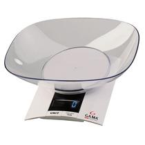Balanza De Cocina Digital 3kg Gama Sck500 Con Bowl Plastico