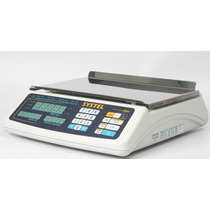 Balanza Especial Para Fiambreria Systel 5 Kg X 1 Gr Digital