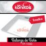 Balanza Personal Terraillon Francesa Digital Vidrio 150kg