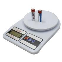 Balanza De Cocina Digital Electronica De 0.1 A 5kg Sf-400-5k