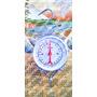 Balanza Reloj De Colgar 200 Kg