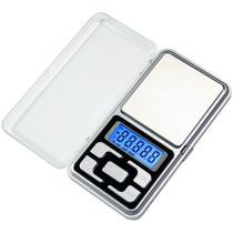 Balanza Digital De Precision 500g / 0.1g Lcd C/ Luz Garantia