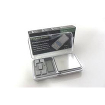 Balanza Digital 0.1 A 500 Grs Visor Lcd C/luz