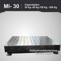 Balanza Industrial Electrónica- 60cm X 60 Cm (fabricante)
