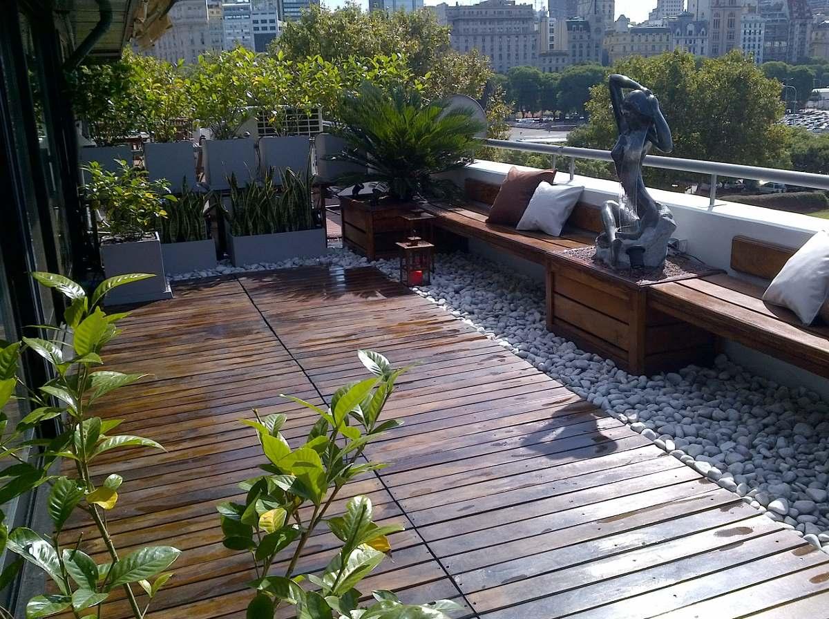 Jardines diseo jardines diseo diseos de jardines con - Diseno de terrazas y jardines ...