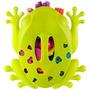 Frog Pod Organizador De Baño, Importado, Guarda Juguetes