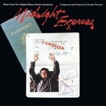 Midnight Express Lp Argentina Moroder Expreso De Medianoche