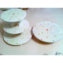 Torre Para Cupcakes
