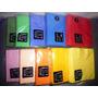 Servilletas Color Pleno 33x33x25, Papel Tissue Doble Hoja