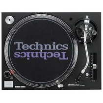 Bandeja Technics Sl 1210 1200 Mk5 Japan Nueva 220 Volts