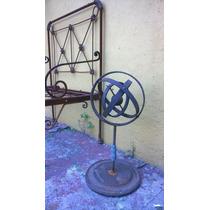 Esfera Armilar- Astrolabio