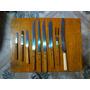 Cuchillos Paneros Y Varios Japan , Duracut M.makers England