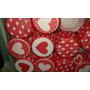 Pirotines Nº 10 Decorados - Muffins, Cupcakes - 200 Unidades