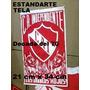 Antiguo Banderin Independiente Estandarte Cai