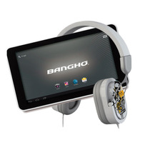 Tablet Bangho 7 Android Intel + Auricular Eurocase Regalo