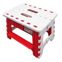 Lyf Banco Plástico Plegable/portátil Resistente Niños
