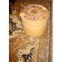Banqueta Raro Diseño Cuero Arabe Retro Vintage Hay+ Paraver