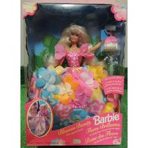 Año 1996 Barbie Blossom Beauty - Mattel