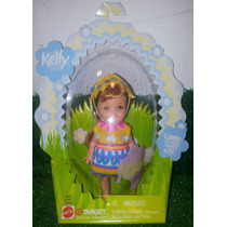 Liana Easter Eggie - Mattel 2001 Kelly Barbie